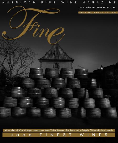 wine  magazines