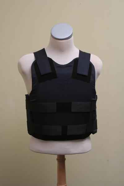 EnGarde Dual Use body armor