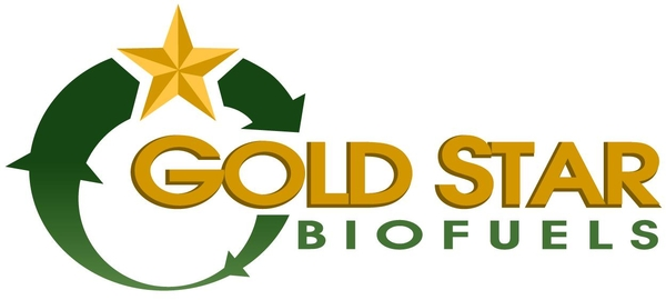 gold star. Gold Star Biofuels