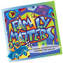 Better Indeed Launches Family Matters, the Get-To-Know-Your-Family-Better Board Game