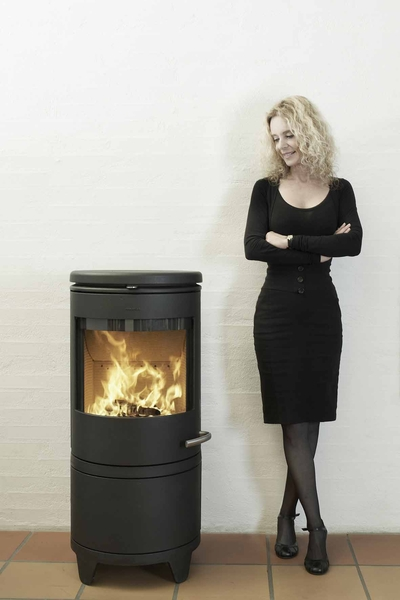 Morso Energy Efficient Wood Stoves: Assembly- Line Nuptials
