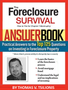 Why I shut down 22,000 Foreclosure Consultants to Prevent a Foreclosure Scam by Thomas Tom Tsilionis