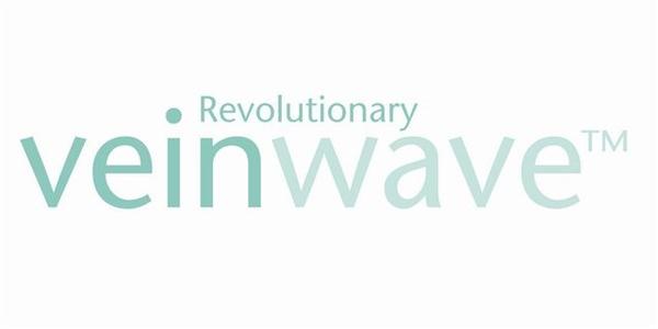 Veinwave logo