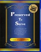 <strong>Claire penned 'Preserved to Serve' to provide guidance regarding the healing powers of nature and the lifestyle changes necessary to improve emotional and physical wellness.</strong>