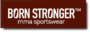 Born Stronger MMA Sportswear Signs MMA Heavyweight Todd Duffee To Promotion Contract
