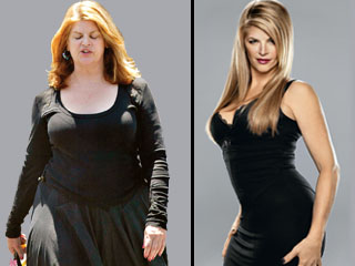 kirstie alley hot pix