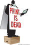 Is Print Dead? Next Communications Explores New Research on Print Advertising