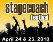 <strong>Stagecoach Festival</strong>