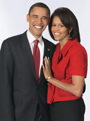 <strong>President and Mrs. Obama changed the way people view interracial couples</strong>