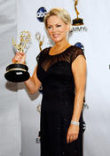 <strong>Jean Smart on Emmy night</strong>
