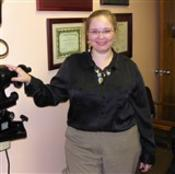 <strong>Optometrist with Duncanville Eye Associates</strong>