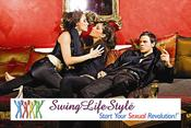 <strong>Threesomes and Bisexual Dating is accepted at Swinglifestyle.com</strong>