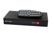 <strong>CTP1000 Multimedia Player is two products in one - external storage and a media player.</strong>