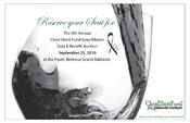 <strong>Reserve your seat on September 25, 2010 for the 9th Annual Chris Elliott Fund Gray Ribbon Gala & Benefit Auction at the Hyatt Regency Bellevue Grand Ballroom. Proceeds go to brain cancer research.</strong>