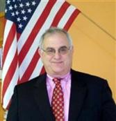 <strong>Keith Pfeifer, superintendent of the Grantham School District</strong>