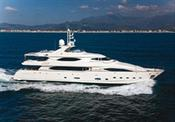 <strong>Arelia Super Yacht will be at the Monaco Yacht Show 2011</strong>