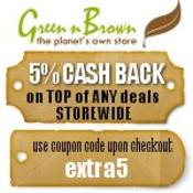 <strong>Get 5% extra discount ON TOP of any current deals that you see storewide</strong>