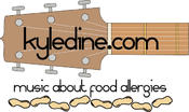 <strong>Kyle Dine's Website Logo</strong>