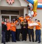 Whataburger Names 'Burger Warriors'