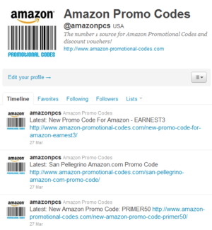 amazon promo code derekjay productions launches promotional codes 625