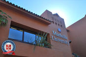 <strong>Marbella University, the first English-speaking University in southern Spain</strong>
