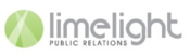 <strong>Limelight Public Relations Agency Logo</strong>