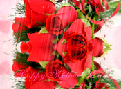 <strong>nfsHappyMothersDay free screensaver features red roses near water and a Happy Mother`s day wish.</strong>