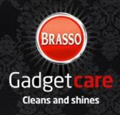 <strong>Brasso Gadgetcare is ideal for keeping your iPod Touch screen clean.</strong>