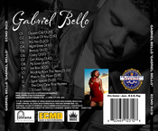 <strong>Gabriel Bello has produced several number one records and now his first Album, self titled &quot;Gabriel Bello&quot; debuts at #1 on Billboard a week after the June 21st release by Kings Mountain Music & Film</strong>