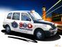 SEO Specialist Reveals London Black Cab Adverts Sold out for 2012 Olympics