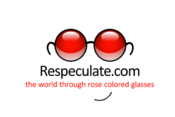 <strong>RESPECULATE.COM LOGO</strong>