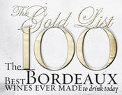 <strong>100 best Bordeaux</strong>