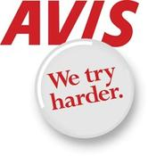 <strong>Avis Israel Car rental - We try harder</strong>