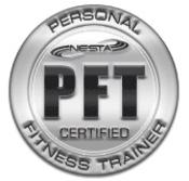 <strong>NBFE approved personal trainer certification. NCCA accredited personal trainer certification course.</strong>