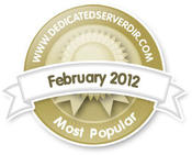 <strong>OzeVision Web Hosting Ranks 7th In Category &quot;Dedicated Servers Directory&quot; In February 2012</strong>
