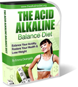<strong>The 6 Parts Alkaline Diet Newsletter Kit</strong>
