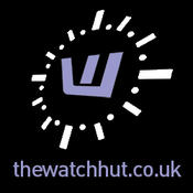 <strong>The Watch Hut Logo</strong>