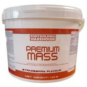Bodybuilding Warehouse are proud to announce the launch of the Banana Chocolate Smoothie flavour in Premium Mass.