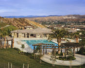 <strong>Resort-style recreation for buyers of LivingSmart� Homes Fair Oaks Ranch is complemented by the community's proximity to shopping, employment, schools and more.</strong>
