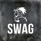 <strong>F-Swag Official Cover</strong>