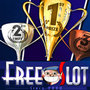 All New FreeSlot.com Free Slots Site Pays Out Over $200,000 -- Now More Free Slots, More Free Slots Tournaments and More Real Money Winnings