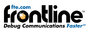 Frontline Improves Licensing for NetDecoder and Serialtest Async Protocol Analyzers