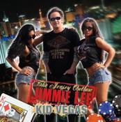 <strong>JImmie Lees newest CD_ Kid Vegas, which has the two new hit singles now on country radio, GONE and KID VEGAS!!</strong>