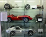 One-of-a-Kind Collection of Jeron Race Car Models Summer Featured Exhibition at DFW Elite Toy Museum