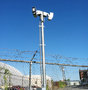 Optex Redwall Sensors Stop Copper Thieves at Electrical Substations