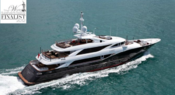 <strong>At 50m M/Y LIBERTY conveys a sense of power and speed that does not disappoint and is capable of speeds in excess of 15 knots. Her interior design is contemporary and striking yet comfortable.</strong>