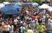 <strong>The Treasure Coast Marine Flea Market and Seafood Fest</strong>