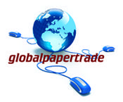 <strong>Globalpapertrade.com listing and promoting surplus paper machinery.</strong>