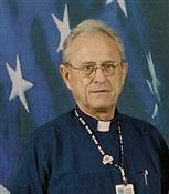 <strong>Father Kenneth Kleiber</strong>