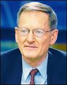 <strong>George Gilder, author of the Foreword to &quot;The American Psyche in Search of its Soul&quot;</strong>